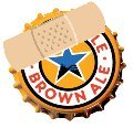 Brown Ale patch